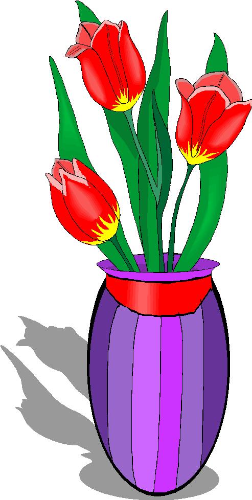 vase clipart-vase clipart-6