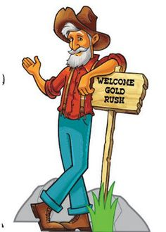 vbs gold rush decorating ideas | vbs gold rush here are some of the highlights from