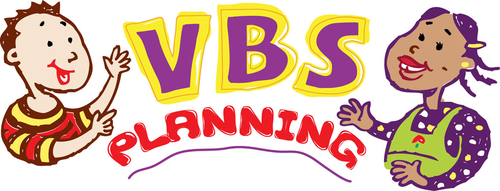 Vbs Meeting Clipart