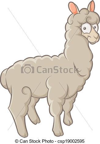 Vector - Alpaca-Vector - alpaca-18