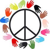 ... vector u0026middot; peace freedom diversity