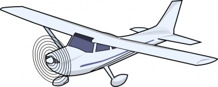 Vector plane background material; Aircraft Plane