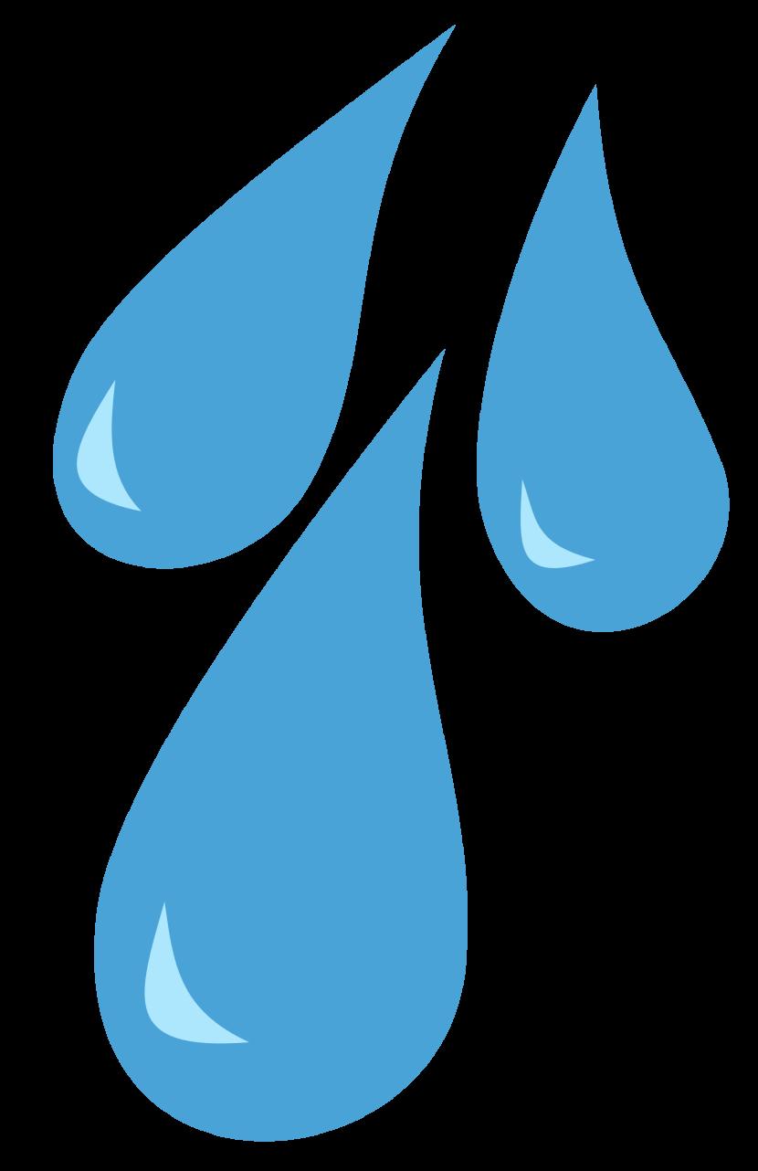 Vector Raindrop Raindrop Clip Art-Vector Raindrop Raindrop Clip Art-18