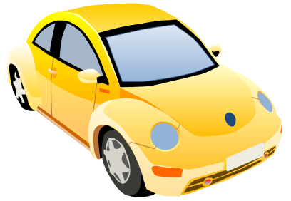 Vector Vehicle Clip Art, Free - Free Car Clipart