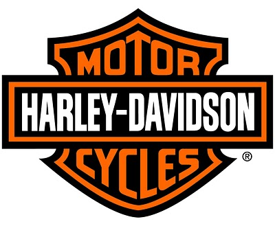 Vectored Harley Davidson Motorcycle Clipart Best