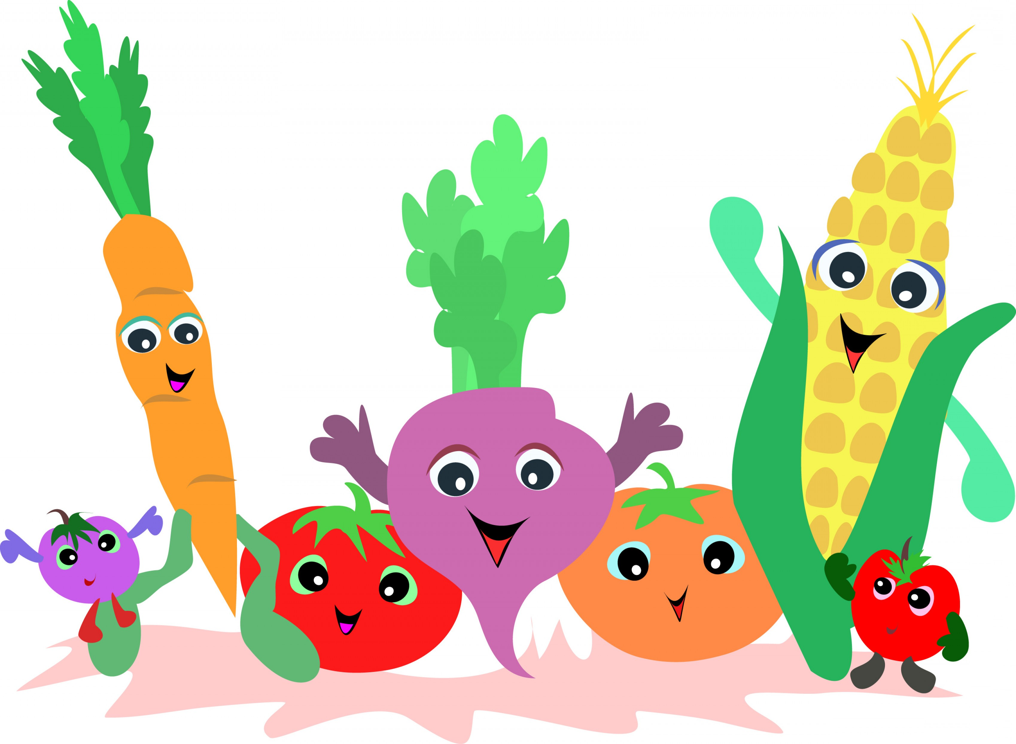 Clipart Of Vegetables Top 78 Clip Art Free Image