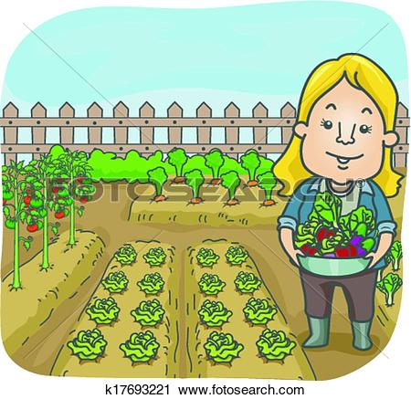 Vegetable Garden-Vegetable Garden-19