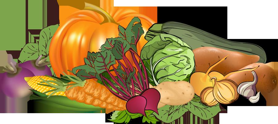 Vegetables clipart images - ClipartFest-Vegetables clipart images - ClipartFest-14