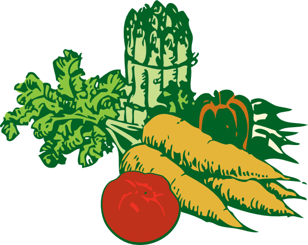 veggie clipart