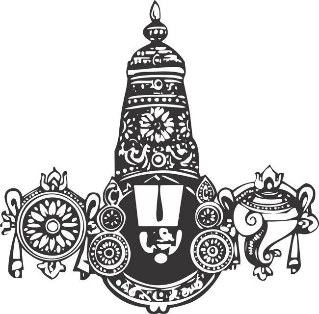 Venkateswara Clipart