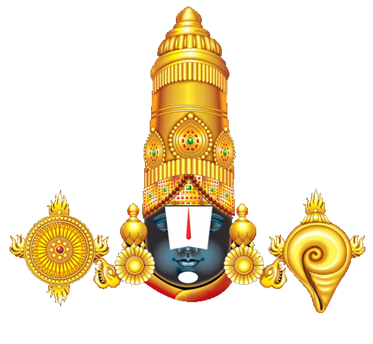 lord venkateswara swamy clipa - Venkateswara Clipart