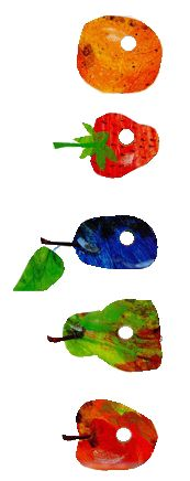 Very Hungry Caterpillar Clipart-very hungry caterpillar clipart-13
