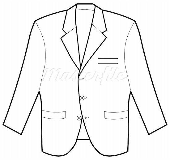 Vest Clip Art Black And White Coat Clip -Vest Clip Art Black And White Coat Clip Art Black And White-15