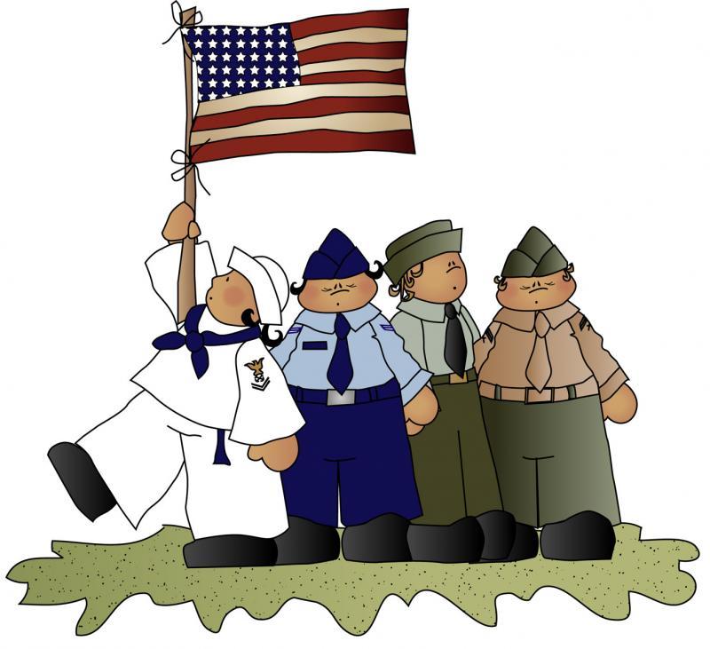 Veteran S Appreciation Day And School Ho-Veteran S Appreciation Day And School Holiday-2