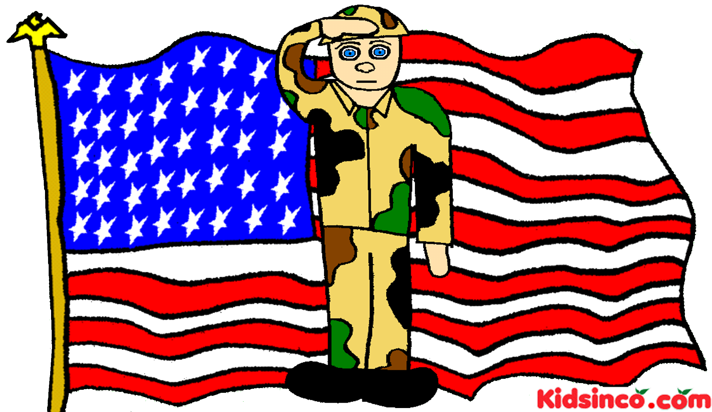 Veterans Day Clipart-veterans day clipart-7