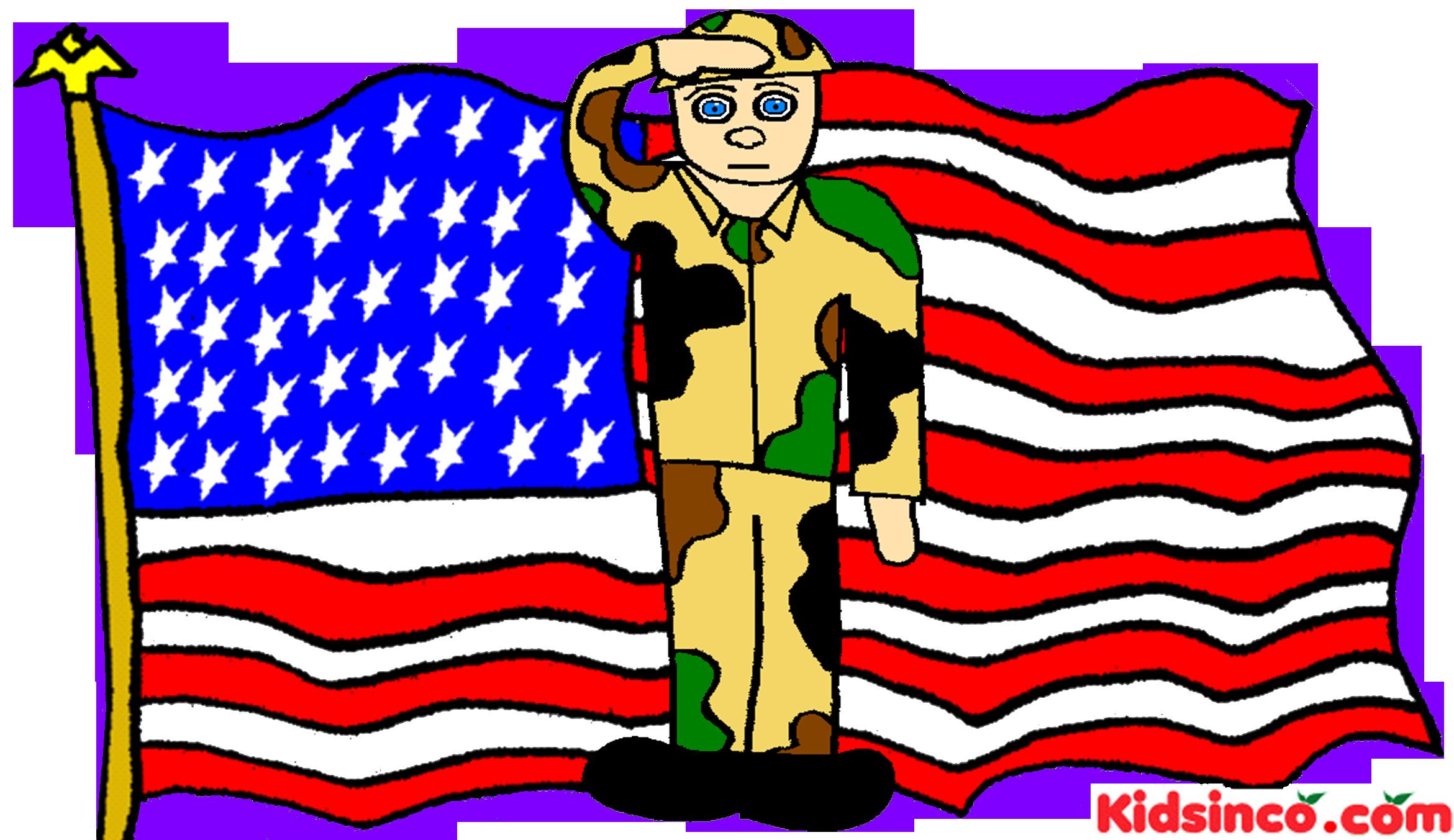 Veterans Day Clipart-veterans day clipart-14