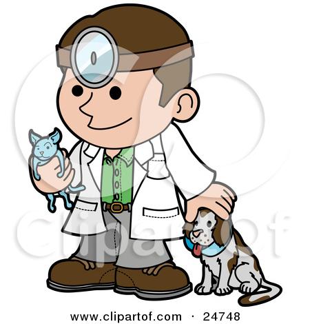Veterinary Medicine Clipart .
