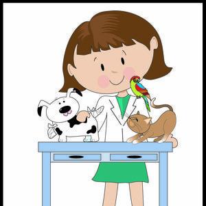 Veterinary Technology Veterinary Assisti-Veterinary Technology Veterinary Assisting And Veterinary Medicine-19