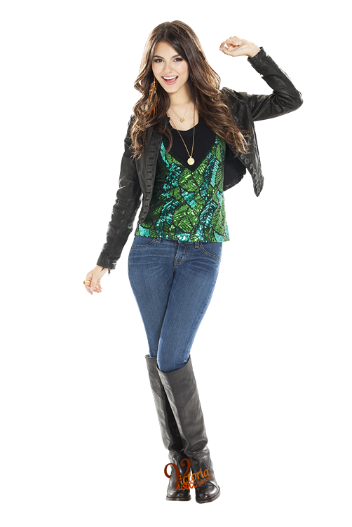 PNG Victoria Justice. By OurAmazingEditi-PNG Victoria Justice. by OurAmazingEditions ClipartLook.com -1