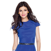 Victoria Justice Free Png Image PNG Imag-Victoria Justice Free Png Image PNG Image-7