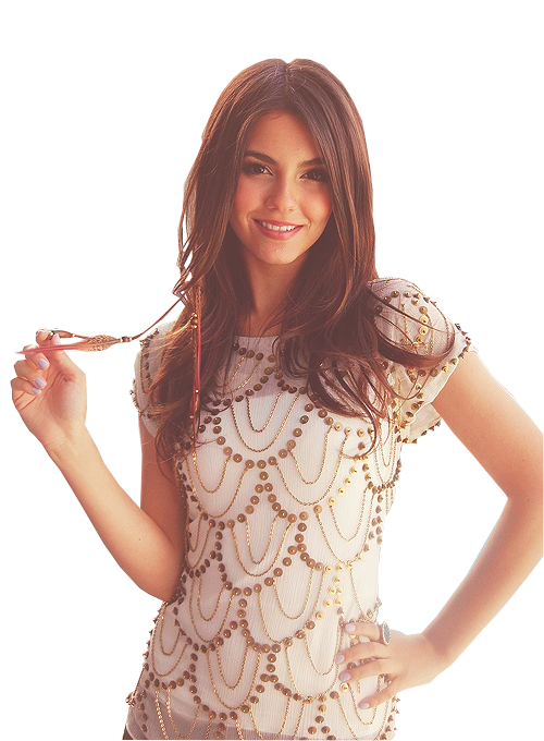 Victoria Justice PNG By LoveFromParadise-Victoria Justice PNG by LoveFromParadise ClipartLook.com -12
