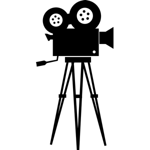 Video Camera Clipart 3-Video camera clipart 3-9