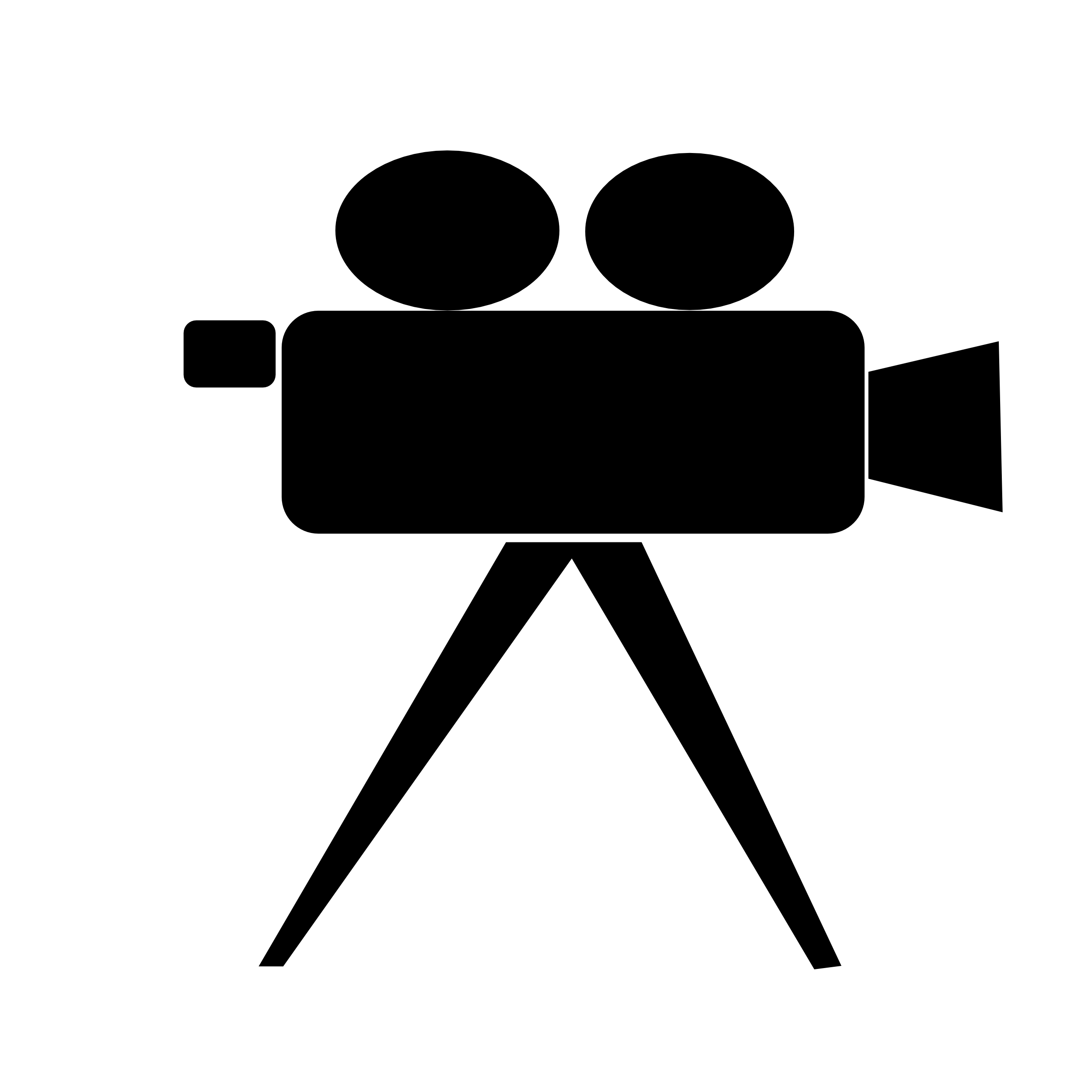 Video camera clipart clipart