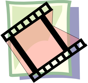 Video Clipart-video clipart-8