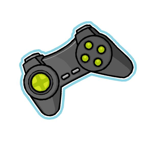 Video Game Controller Clip Art Cliparts -Video Game Controller Clip Art Cliparts Co-16