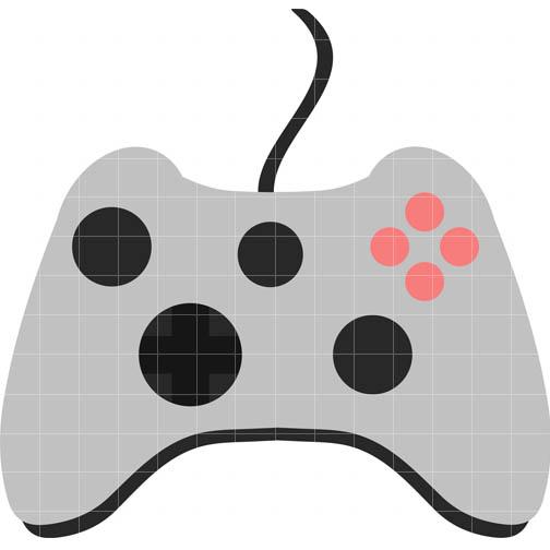 Video Game Controller Clip Art-Video Game Controller Clip Art-11
