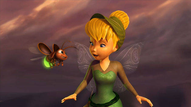 Video Game Trailer - Tinker Bell and the-Video Game Trailer - Tinker Bell and the Lost Treasure-6