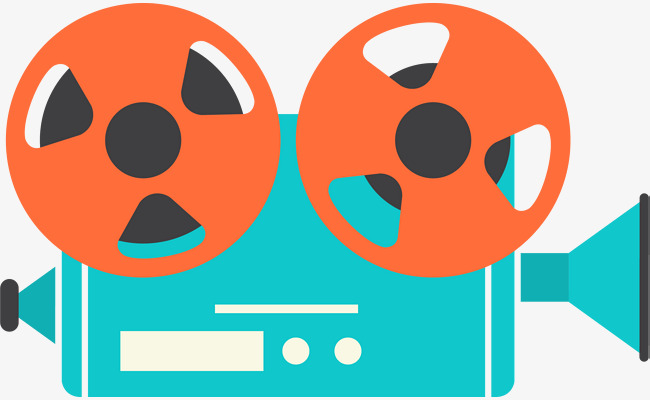 cartoon camera, Video Camera, Video Recorder, Movie Camera PNG and Vector