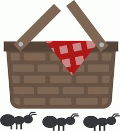 View Design: Picnic Basket .-View Design: picnic basket .-19