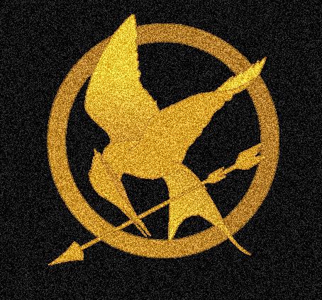 ViggoBarnes 7 0 Mocking Jay Pin PNG (From the u0026#39;Hunger Gamesu0026#39;) ...