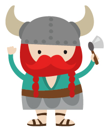 Viking Clipart Free-Viking clipart free-6