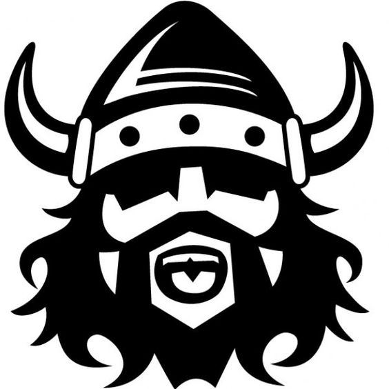 Viking Helmet Clip Art - Cliparts.co