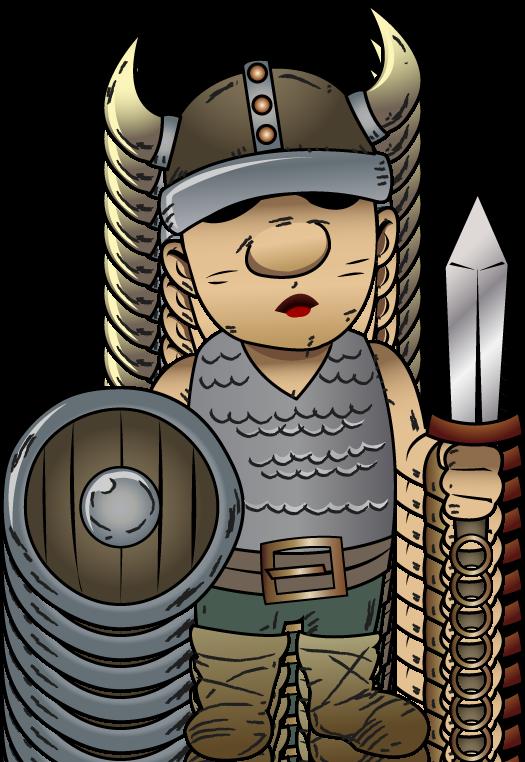 Vikings Clipart-Vikings Clipart-15