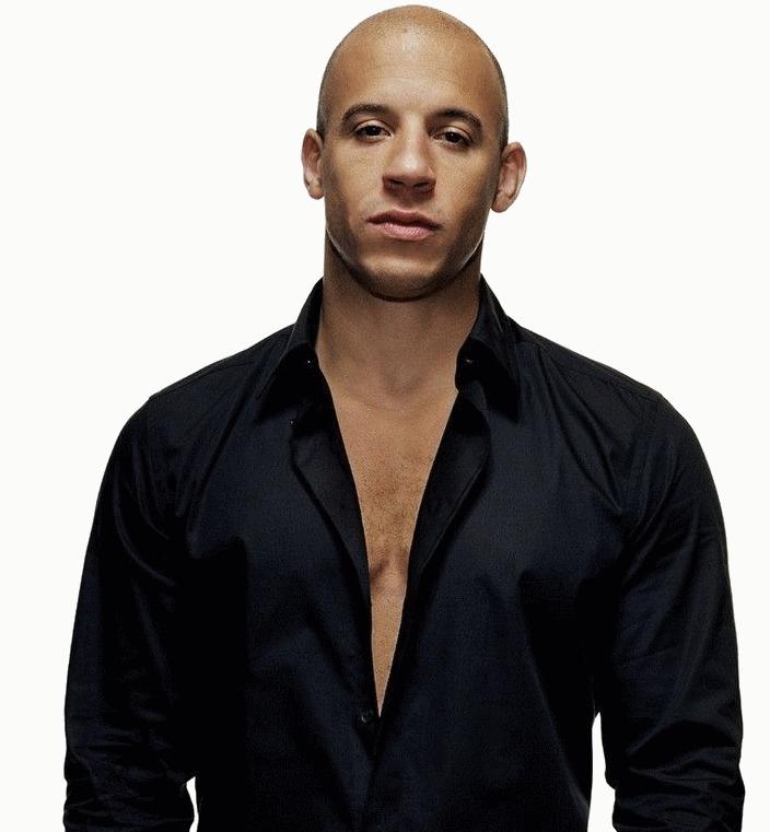 Download PNG image - Vin Diesel Clipart -Download PNG image - Vin Diesel Clipart 281-1