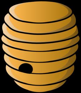 Vintage beehive clipart free images-Vintage beehive clipart free images-13