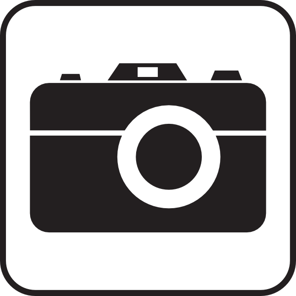 Vintage Camera Clip Art .. - Vintage Camera Clipart