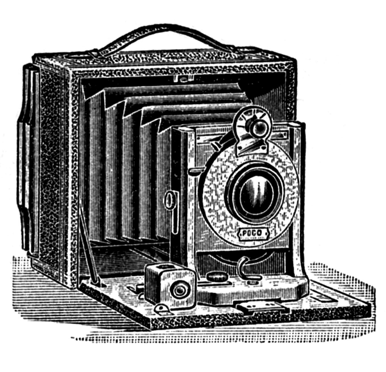 Vintage Video Camera Clip Art Images Pic-Vintage Video Camera Clip Art Images Pictures Becuo-2