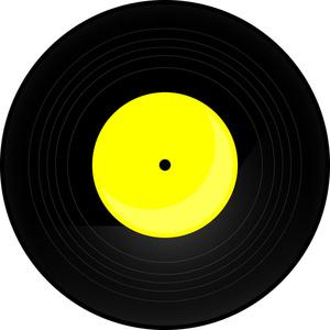 Vinyl Record Clip Art-Vinyl Record Clip Art-17