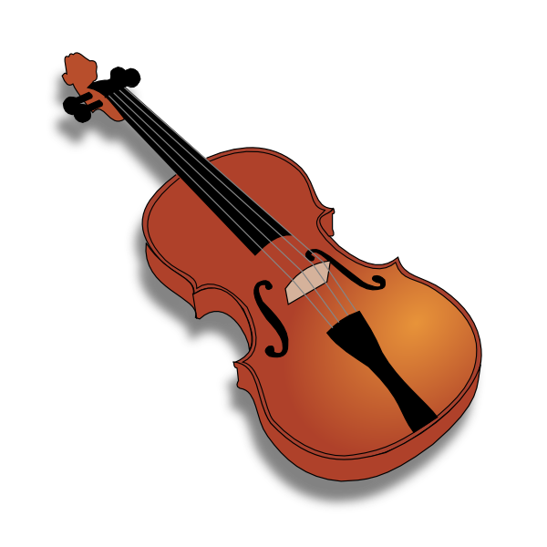 Violin Clip Art At Clker Com Vector Clip-Violin Clip Art At Clker Com Vector Clip Art Online Royalty Free-13