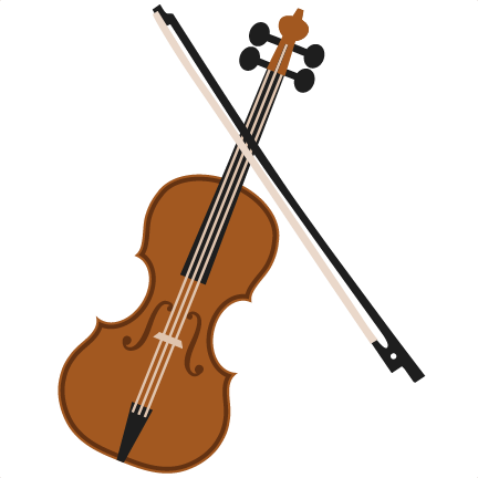 Violin Clip Art Image. Large_violin.png-Violin Clip Art Image. large_violin.png-7
