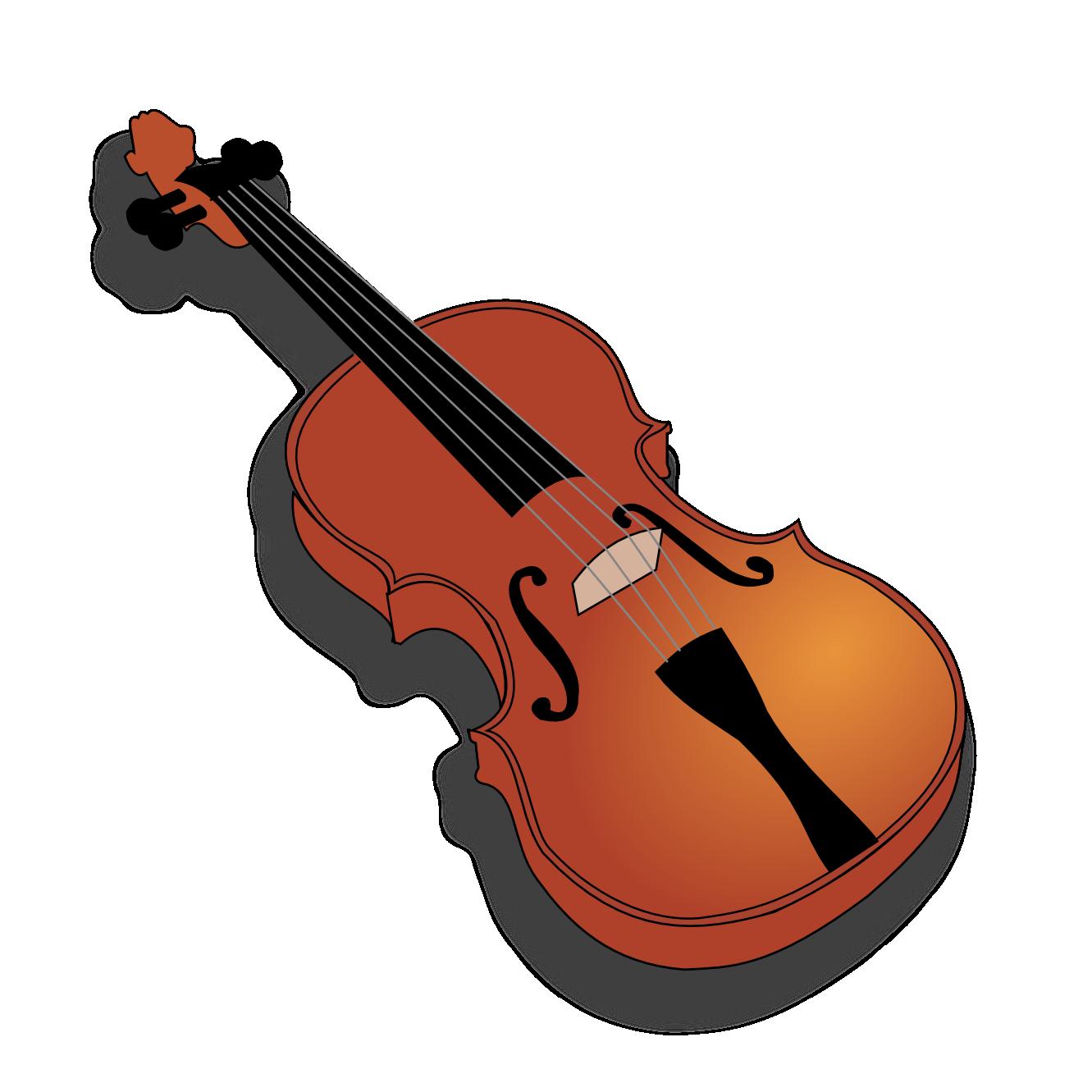 Violin Clip Art-Violin Clip Art-8