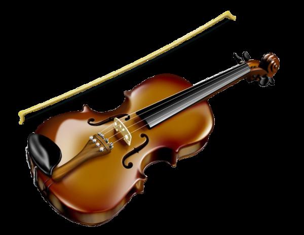 Violin Clip Art-Violin Clip Art-13