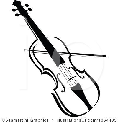 Violin Clip Art Violin Clipart