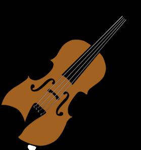 Smb-violin Clip Art
