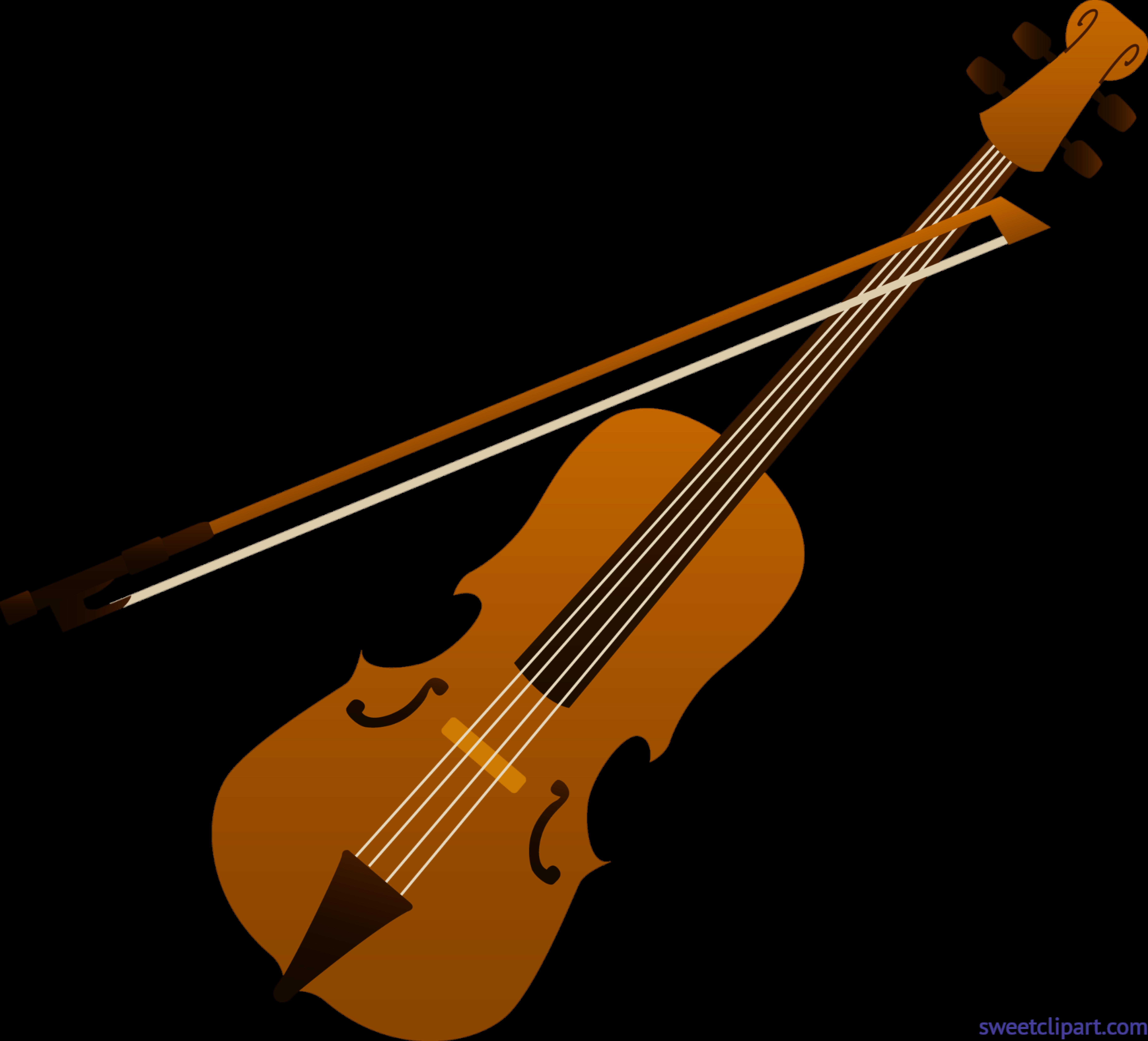 Violin Clip Art-Violin Clip Art-16