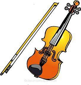 Violin Clipart-Violin Clipart-15